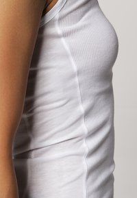 Tommy Hilfiger - NEW LUCIE - Top - classic white - 5