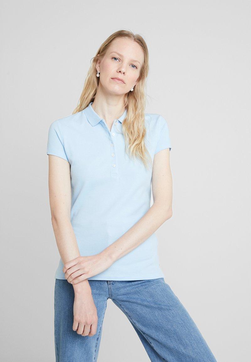 Tommy Hilfiger - NEW CHIARA - Poloshirt - blue