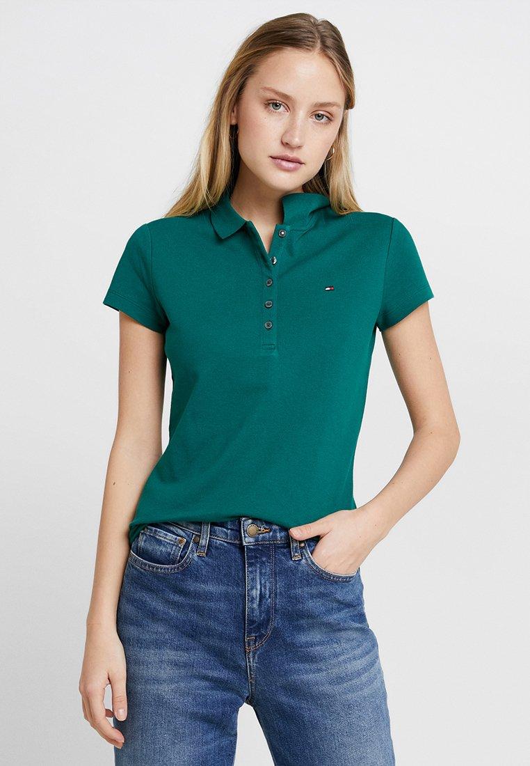 Tommy Hilfiger - NEW CHIARA - Poloshirt - green