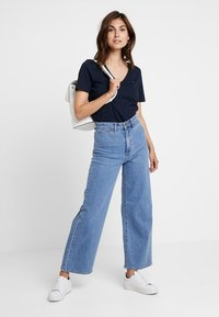 Tommy Hilfiger - NEW LUCY - T-paita - blue - 1