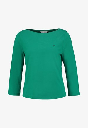 NEW TILLY BOAT - T-shirt à manches longues - green