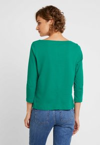 Tommy Hilfiger - NEW TILLY BOAT - T-shirt à manches longues - green - 2