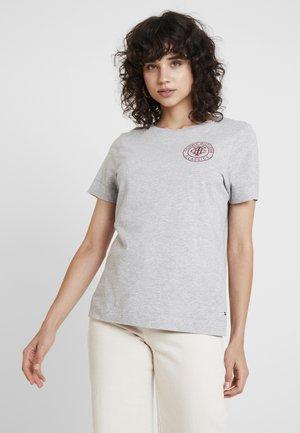 KELSEY TEE - T-shirt imprimé - grey