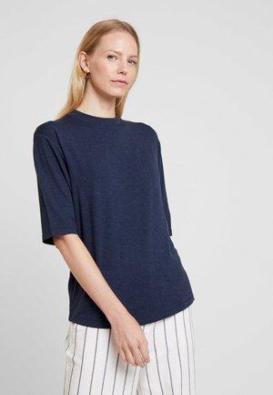 LEXI - T-shirt basique - blue