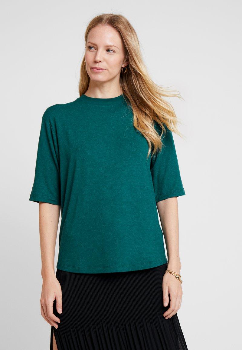 Tommy Hilfiger - LEXI - Basic T-shirt - green
