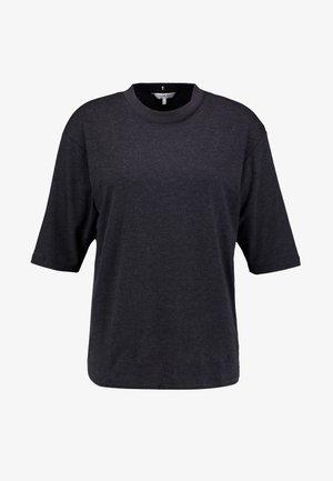 LEXI - T-shirts - black