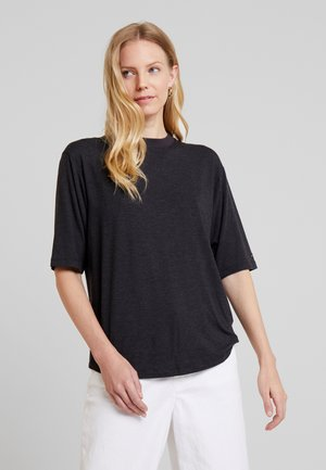 LEXI - T-shirt basique - black