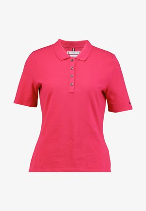 ESSENTIAL - Polo - bright jewel