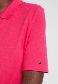 Tommy Hilfiger - ESSENTIAL - Poloskjorter - bright jewel - 3