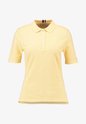 ESSENTIAL  - Polo shirt - golden haze
