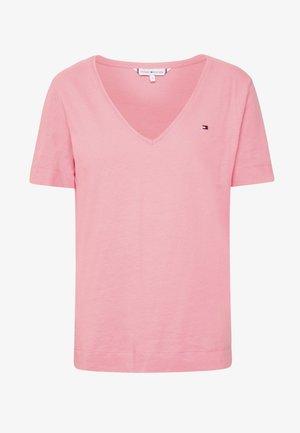CLASSIC  - Camiseta básica - pink grapefruit