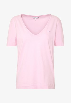 CLASSIC  - T-shirts - frosted pink