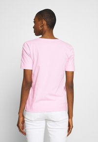 Tommy Hilfiger - CLASSIC  - T-shirt basic - frosted pink - 2