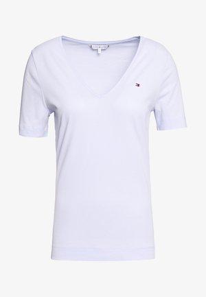CLASSIC  - T-shirt basic - bliss blue