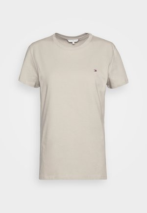 CLASSIC - T-shirts basic - light stone
