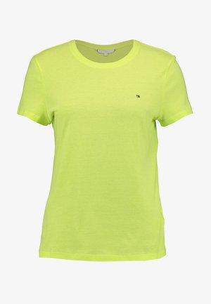 CLASSIC - T-shirt basic - hyper yellow