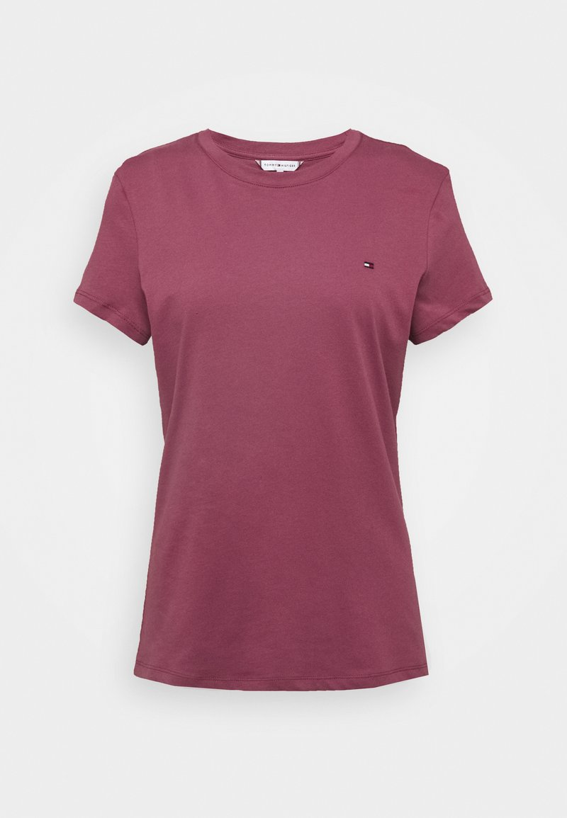 Tommy Hilfiger - T-shirt basic - misty red