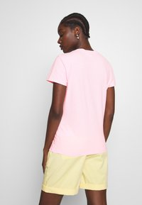 Tommy Hilfiger - CLASSIC - Basic T-shirt - frosted pink - 0