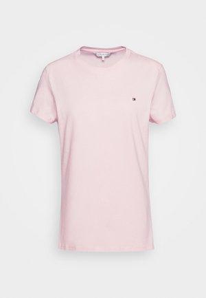 T-shirt basic - pastel pink