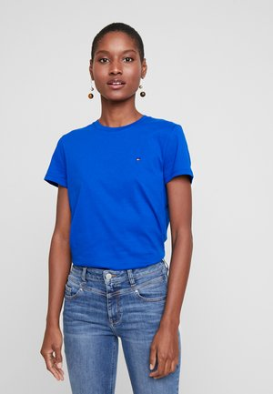 CLASSIC - T-shirt basic - cobalt