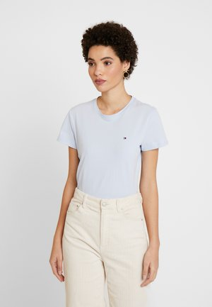 Basic T-shirt - breezy blue