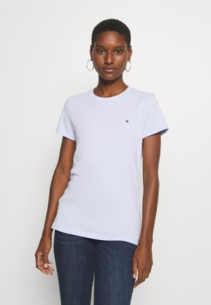 Basic T-shirt - bliss blue