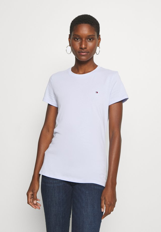 CLASSIC - Basic T-shirt - bliss blue