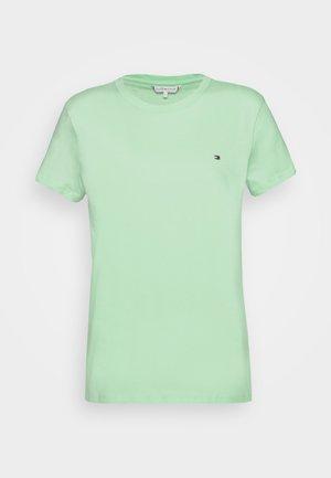 T-shirt basic - neo mint