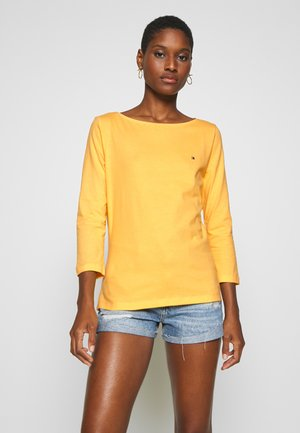 CLASSIC BOAT - T-shirt à manches longues - sunny