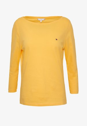 CLASSIC BOAT - Long sleeved top - sunny