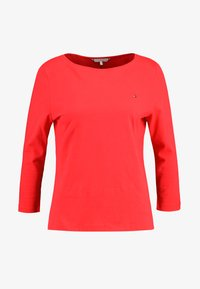 Tommy Hilfiger - CLASSIC BOAT - Longsleeve - red alert - 4