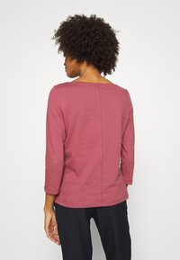 Tommy Hilfiger - Long sleeved top - misty red - 2