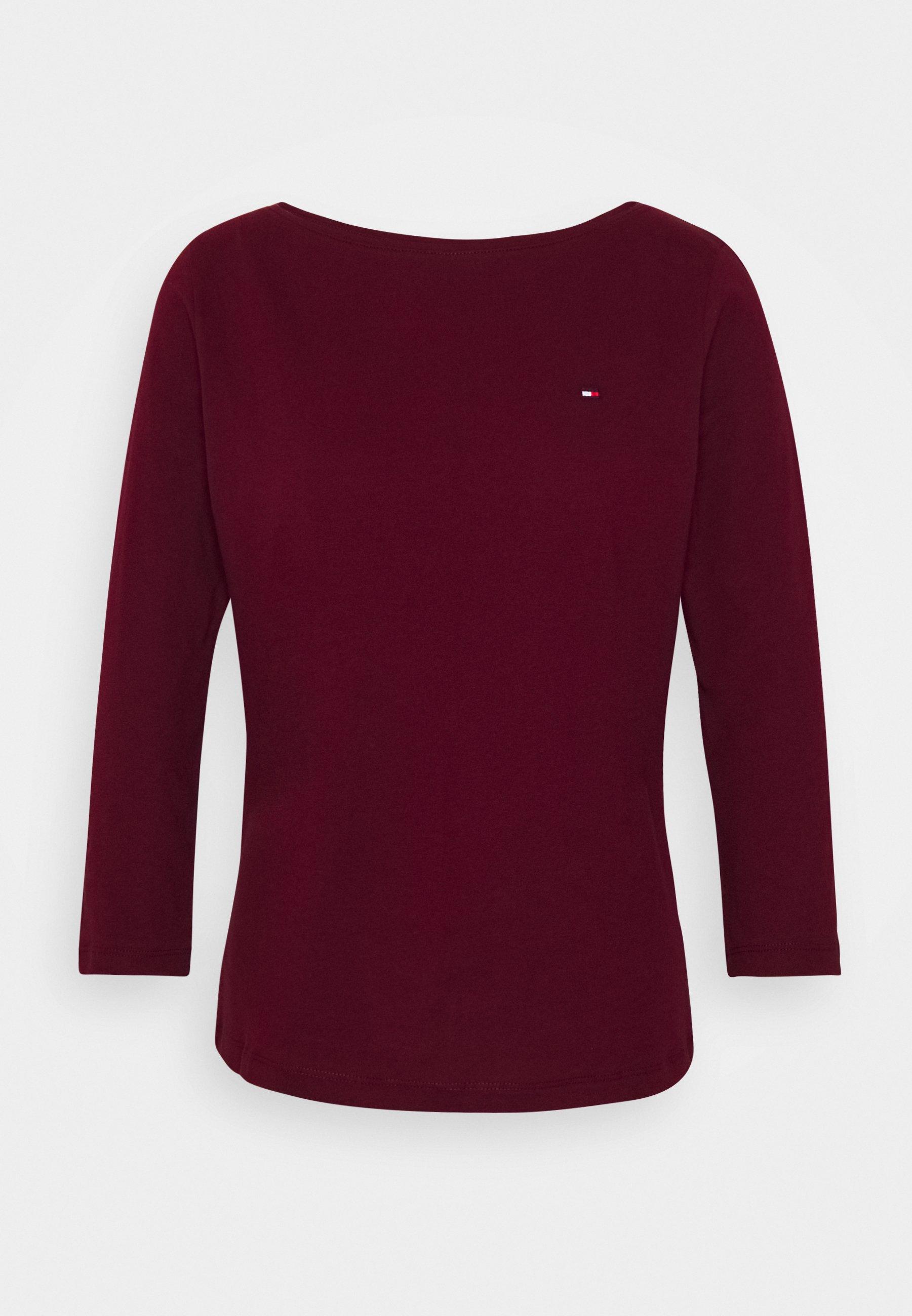 Shoppe rote T Shirts & Tops für Damen versandkostenfrei