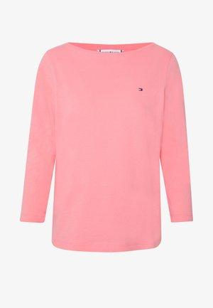 T-shirt à manches longues - pink grapefruit