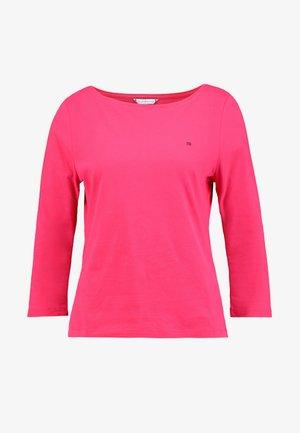 CLASSIC BOAT - T-shirt à manches longues - bright jewel