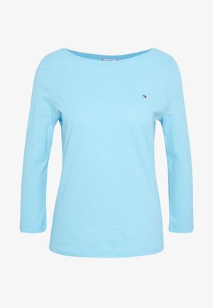 CLASSIC BOAT NECK 3/4 SLEEVE  - Long sleeved top - sail blue