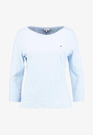 Maglietta a manica lunga - breezy blue