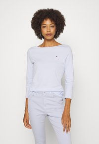 Tommy Hilfiger - Long sleeved top - bliss blue - 2