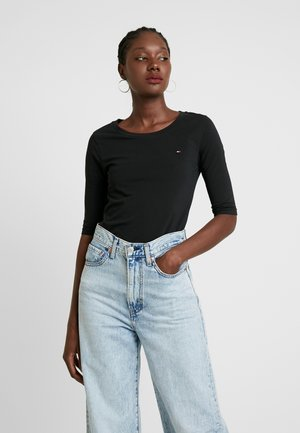 ESSENTIAL - T-shirt basique - black