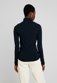 Tommy Hilfiger - ESSENTIAL ROLL - Long sleeved top - desert sky - 2