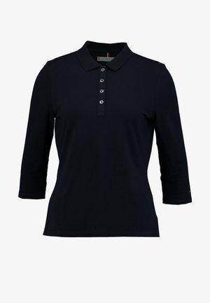 ESSENTIAL POLO - T-shirt à manches longues - desert sky