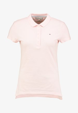 HERITAGE SHORT SLEEVE SLIM - Polo - ballerina