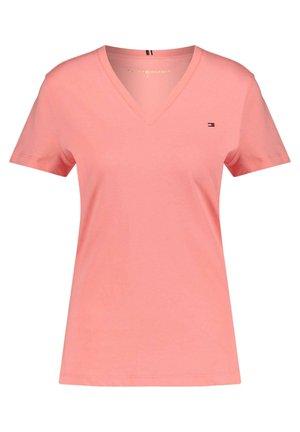 Basic T-shirt - pink (71)