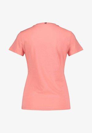 T-shirt basique - pink (71)