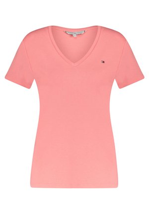 T-shirt con stampa - rose (70)
