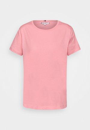 THEA TEE  - Print T-shirt - pink grapefruit