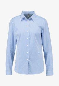 Tommy Hilfiger - ESSENTIAL  - Camisa - blue - 6