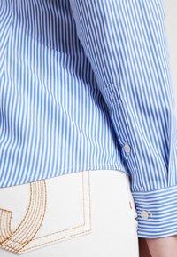 Tommy Hilfiger - ESSENTIAL  - Camisa - blue - 5