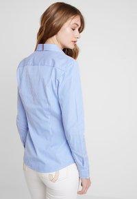 Tommy Hilfiger - ESSENTIAL  - Camisa - blue - 2