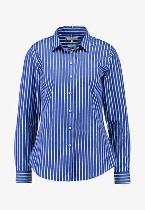 ESSENTIAL  - Camicia - blue